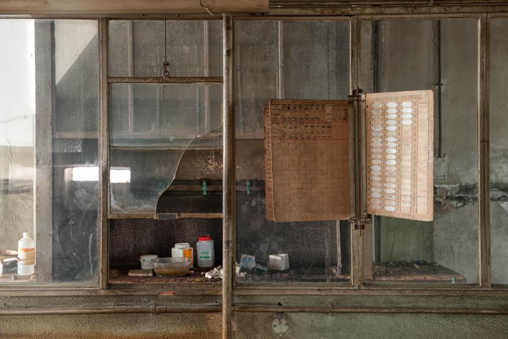 Ancienne fabrique de bijouterie Masviel, 2e étage